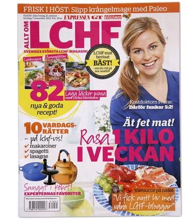 Expressen-LCHF