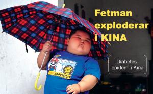 Kina-fetmaexplosion